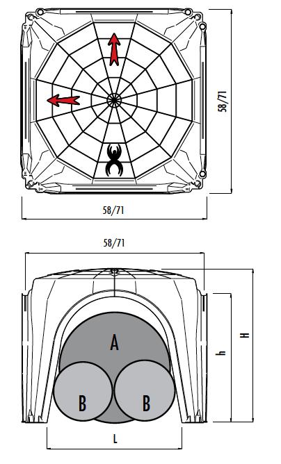 Medidas Modulo SH-2